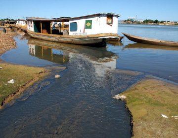 Governo vai construir usina hidrelétrica no Rio São Francisco