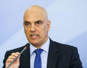Cerco de Moraes freia financiamento para o APB