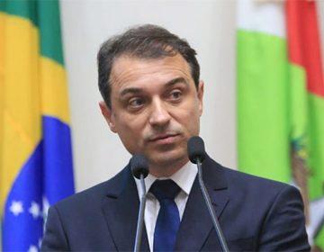 PRTB pede impeachment de dois governadores