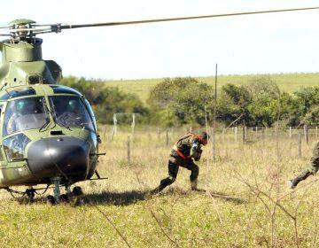 Presidente autoriza Forças Armadas nas fronteiras para combate ao Covid
