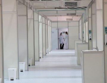 Prefeitura paulista contrata associação da Baixada do Rio para hospital de campanha