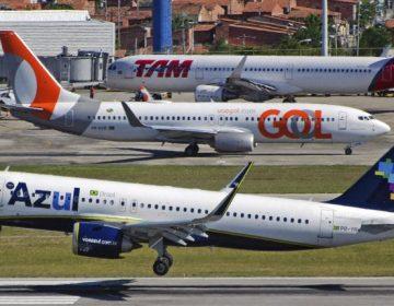 LATAM lidera reclamações nos Procons de SP, Rio e DF