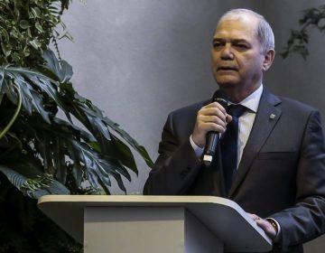 COB recebe o Troféu Olimpismo em Ação 2019 do COI