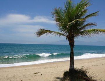 Pesquisa: maioria dos brasileiros quer viajar para praias