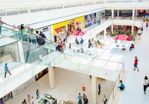 Shopping sediado em dois municípios sofre com decretos diferentes