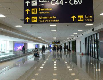 Covid aterrissa e traz turbulência  para concessionárias de aeroportos