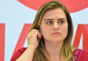 Marília Arraes sofre resistências do PT e aliados