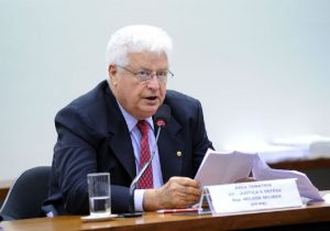 Ex-deputado condenado na Lava Jato morre de Covid-19