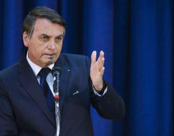 PTB convida Bolsonaro para voltar ao partido