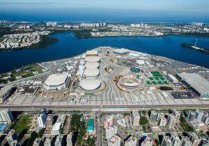 Governo inicia processo de privatização do parque olímpico do Rio