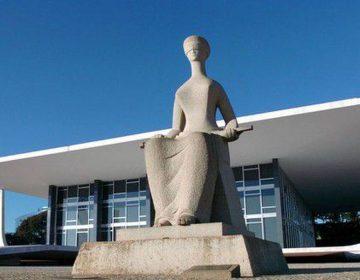 Procuradores protocolam denúncia contra STF na Corte Interamericana