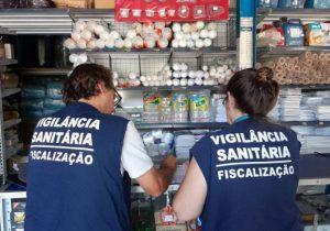 Vigilância sanitária no Rio exagera nas multas, criticam empresários