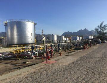 Chinesa quer comprar refinaria Refit e GOfit, do Rio