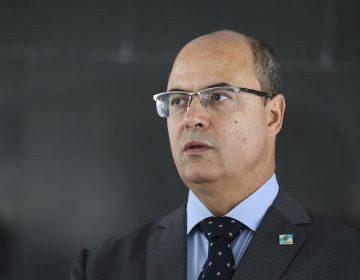 Deputados da ALERJ se irritam com ingerência do STF no impeachment de Witzel