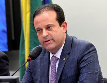 Witzel troca chefe da Casa Civil e André Moura volta ao Palácio