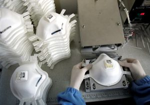 Governo lista materiais e equipamentos proibidos de exportação na pandemia