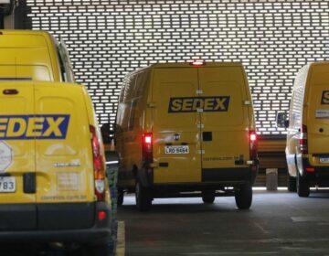 Direção dos Correios dribla greve e consegue fazer entregas com força-tarefa