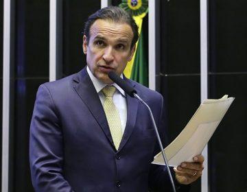 Autor da Lei Seca protesta contra crimes no trânsito de Brasília