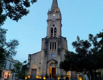 Igreja Católica faz balanço do Covid: 368 padres infectados e 21 mortes