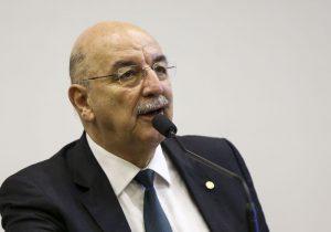 MDB e Progressistas disputam Ministério da Saúde