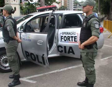 Polícia de Pernambuco prendesuspeito de assassinar blogueiro e filho