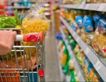 Supermercados registram alta nas vendas