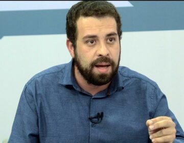 Guilherme Boulos pode ofuscar PT em SP