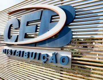GDF decide vender 100% da CEB Distribuidora