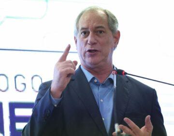 Apoio do PDT a João Campos irrita Ciro
