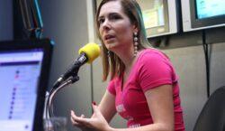 Candidata bolsonarista acusa governador de Pernambuco de perseguição