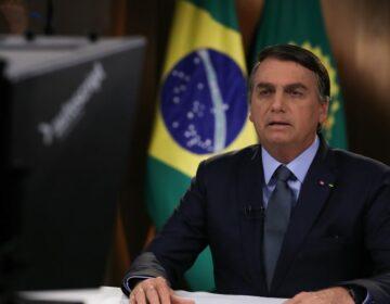 Xeique da Arábia Saudita negocia com Bolsonaro investimentos em petróleo