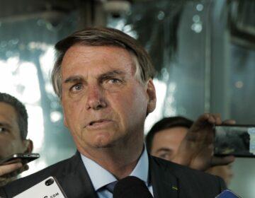 Bolsonaro mantém redução de IPI para xarope de refrigerante