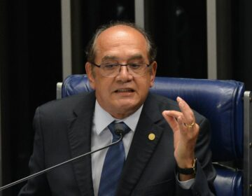 Canetada de Mendes tira foco da PF sobre advogados de políticos