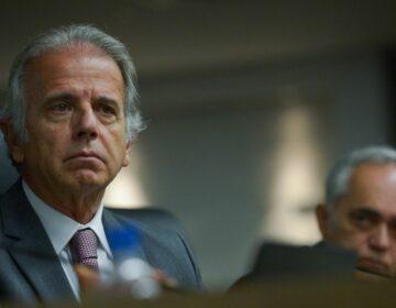 Presidente do TCU é aposta para Governo de Pernambuco em 2022