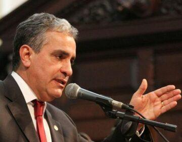 Frente suprapartidária tenta adiar votação sobre royalties no STF