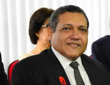 Senador apresenta voto contra a indicação de Kassio ao STF
