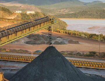Mineradoras no Brasil faturam R$ 50 bilhões no 3º trimestre