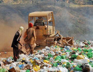 Operações de reciclagem podem ser ampliadas em oito vezes