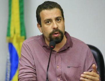 Ascensão de Boulos enfraquece Dória e pode ajudar Bolsonaro