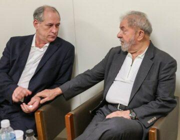 Lula e Ciro podem duelar ao lado de apadrinhados no Recife