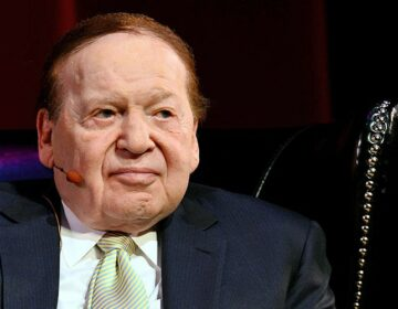 Adelson põe à venda cassinos de Vegas e mira Ásia e Brasil
