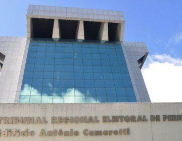 TRE dá freio de arrumação nas campanhas no Recife