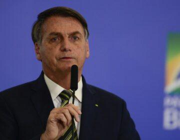 Apoios eleitorais de Bolsonaro entram na mira da oposição
