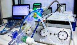 Cresce número de fabricantes de ventiladores pulmonares no Brasil