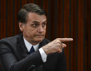 Bolsonaro recusa filiação ao Republicanos