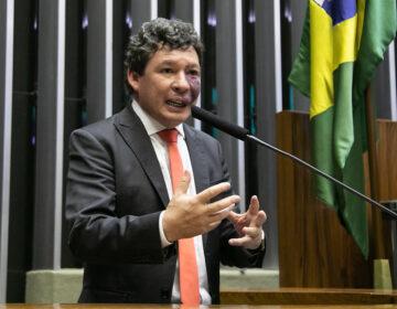 Novo líder do PT é discreto e fez base forte para o partido em Minas