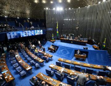 Senadores mantêm assinaturas para CPI do Covid