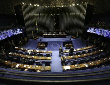 Partidos miram as vice-presidências da Câmara e do Senado