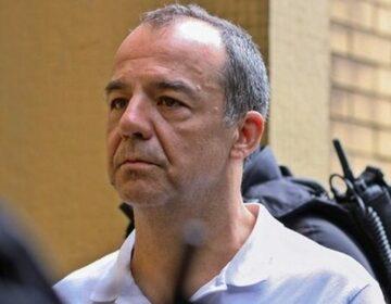 Único figurão da Lava Jato na cadeia, Cabral vê desdém do MPF por sua delação
