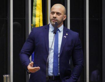 Bolsonaristas abandonam Silveira, que pode migrar para o PTB